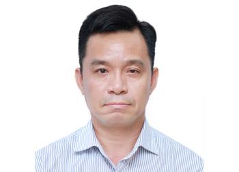 PGS. TS. Hà Quốc Trung