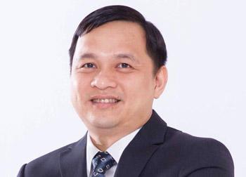 Ông Lâm Nguyễn Hải Long