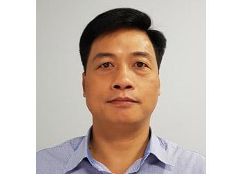 Ông Lê Xuân Hòa