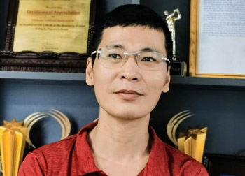 Ông Nguyễn Ngọc Anh