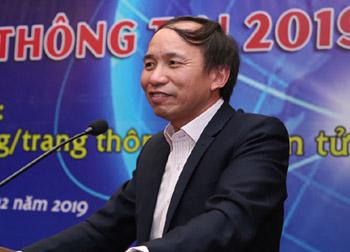 Ông Nguyễn Trọng Đường