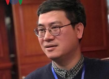PGS. TS. Nguyễn Xuân Hoài