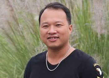 Ông Nguyễn Thái Khang