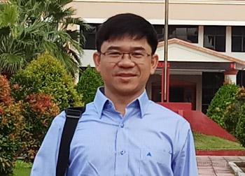 PGS.TS.Trần Minh Quang