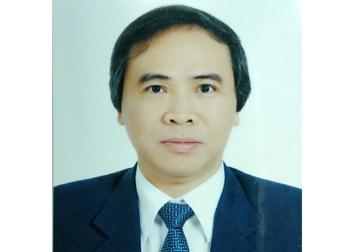 TS. Vũ Tấn Cương