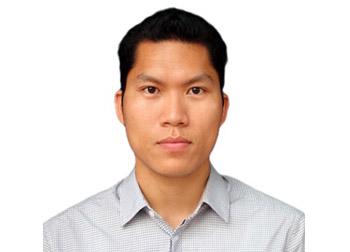 Ông Dương Lê Minh