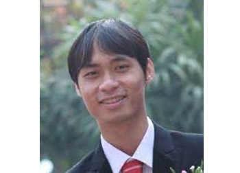 TS. Hà Minh Hoàng