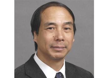 Giáo sư Hồ Tú Bảo