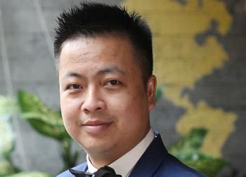Ông Mai Duy Quang