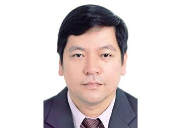 Ông Nguyễn Quang Huy