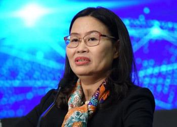 Bà Nguyễn Thị Thanh Thủy