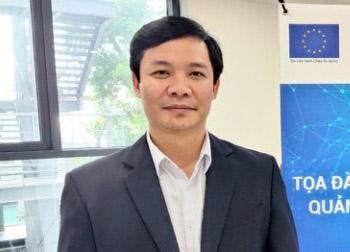 Ông Nguyễn Trường Nam