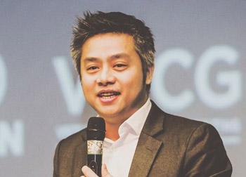 Ông Trịnh Minh Giang
