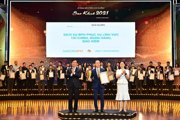 Sài Gòn BPO - Đối tác thuê ngoài toàn diện của Doanh nghiệp Tài chính - Ngân hàng - Bảo hiểm